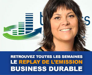 Business Durable : replays vidéo