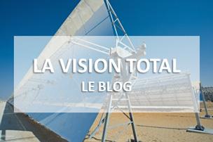 La vision de Total : le Blog