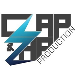 Clap Zap production