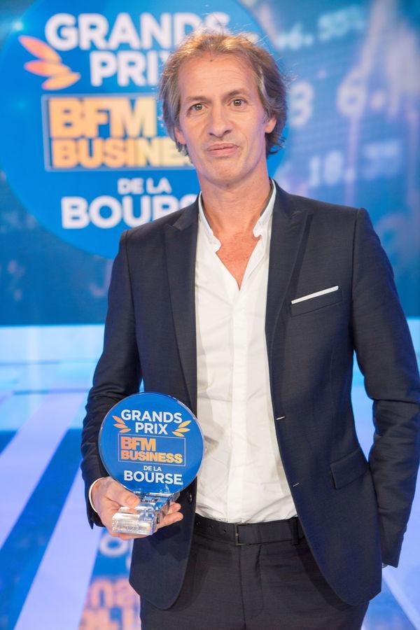 Cédric Lagarrigue – Président de Focus Home Interactive