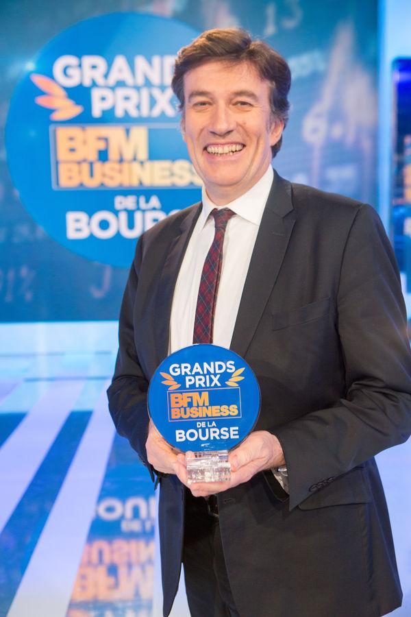 François Morinière – Directeur Général d'Oeneo