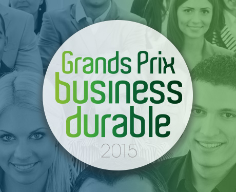 Grands Prix Business Durable
