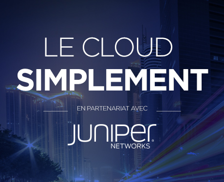Le Cloud Simplement